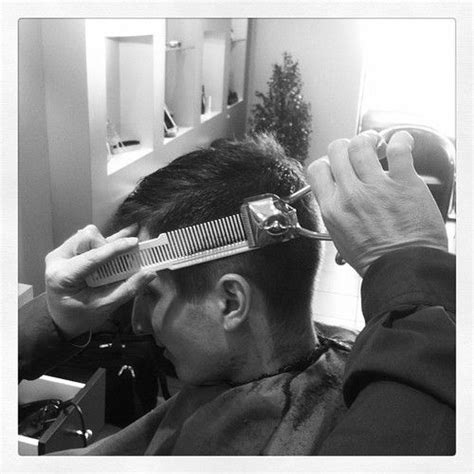 manual clipper haircut in progress 75 best images about clipper haircuts on