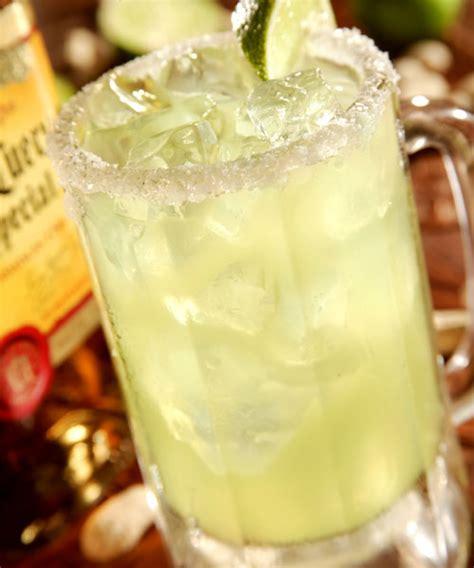Bud Light Margaritas Colton S Steak House Bar Menu