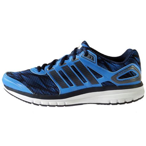 adidas duramo 6 mens s85140 royal blue running shoes athletic sneakers size 10 5 ebay