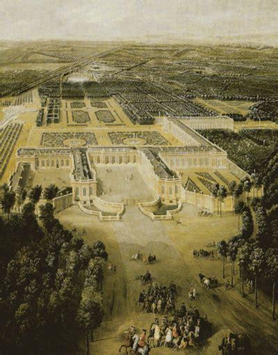 giardino alla francese il giardino alla francese lo sfarzo alla corte re