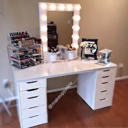 Makeup Vanities The World S Catalog Of Ideas