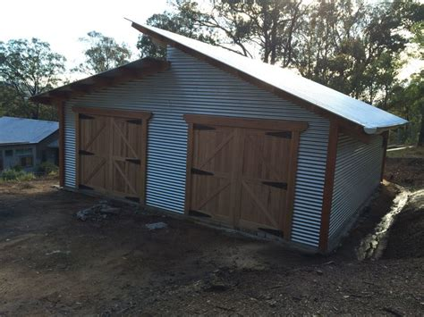 Shed Designs Australia by Best 25 Australian Sheds Ideas On Garden Shed