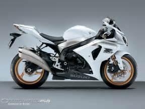 1000 Suzuki Motorcycle 2009 Suzuki Gsx R1000 Look Motorcycle Usa