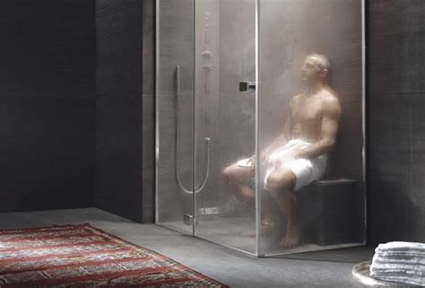 6 amazing health benefits of a home steam room mg