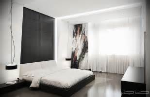 Contemporary Bedrooms Cgarchitect Professional 3d Architectural Visualization