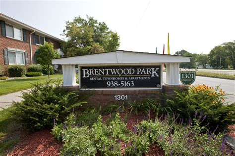 Brentwood Appartments by Brentwood Apartments Rentals Mn Apartments