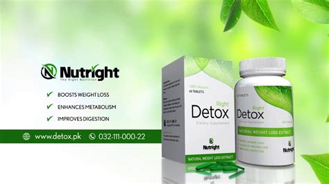 Most Effective Weight Loss Detox by Most Effective And Powerful Weight Loss Dietary Supplement