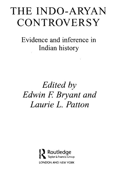 the indo european controversy facts and fallacies in historical linguistics books of the bronze age indo iranians carl c lamberg