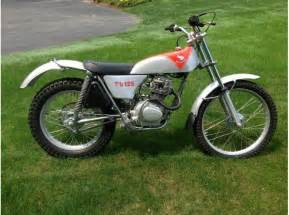 Honda Tl 1973 Honda Tl 125 For Sale On 2040 Motos