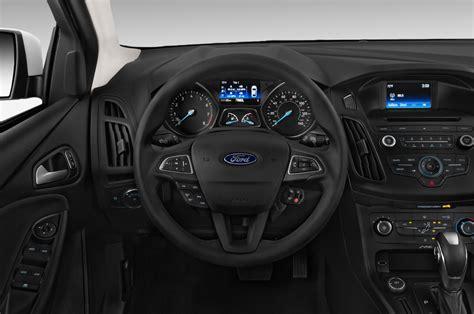 ford focus interior 2016 2016 ford focus se sedan interior