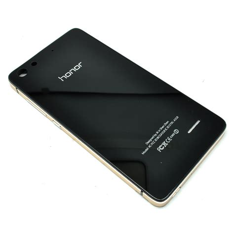 Alumunium Bumper Asus C 4c aluminium bumper with mirror back cover for huawei 4c black gold jakartanotebook