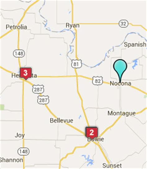 nocona texas map hotels motels near nocona texas see all discounts