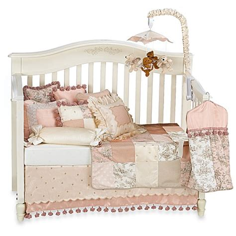 Glenna Jean Crib Bedding Glenna Jean Crib Bedding Collection Bed Bath Beyond