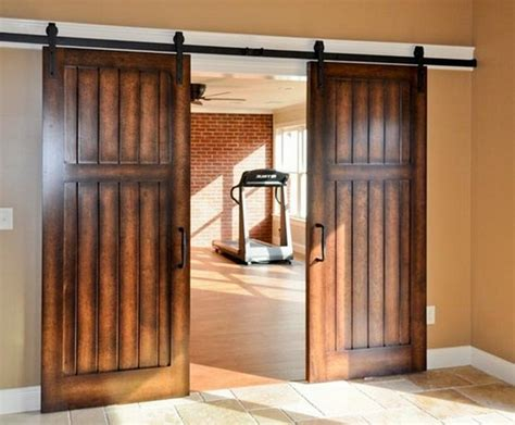 decorative interior barn doors barn wood interior doors design interior home decor