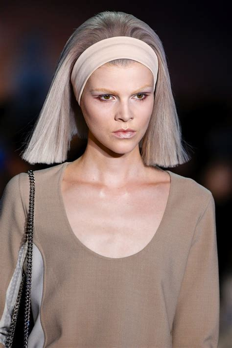 marc jacobs runway models shag hairstyles runway inspired workout hairstyles aelida