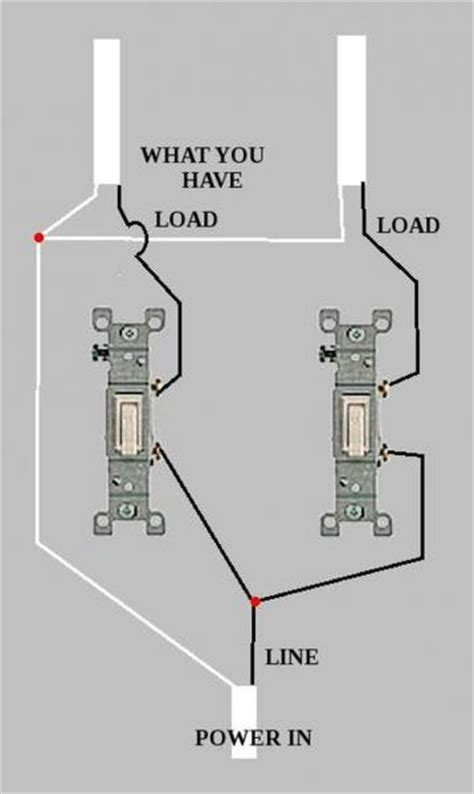 time homeowner wiring in wall timer doityourself