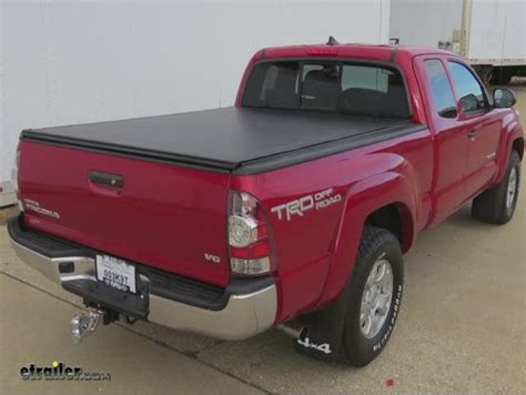 toyota tacoma hard bed cover bakflip g2 hard tonneau cover folding aluminum bak
