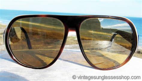Ban Blazer ban blazer tortoise shell mirrored ambermatic sunglasses