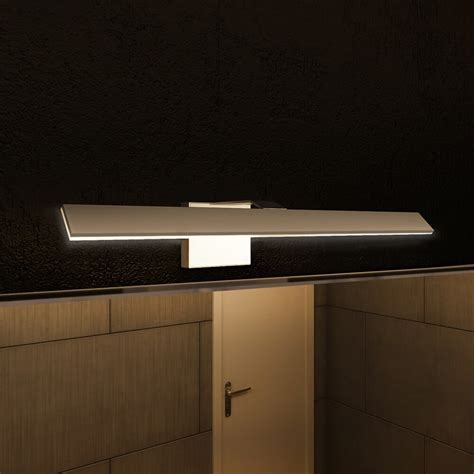 Bathroom Light Fixtures Modern by Wezen Vmw11400al 21 Quot Led Bathroom Light Vanity Light