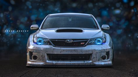 subaru galaxy wallpaper subaru impreza wrx hd wallpaper and background image