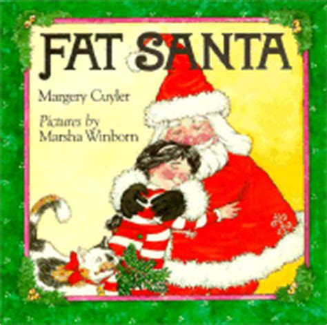 how will santa get in books santa by margery cuyler review land