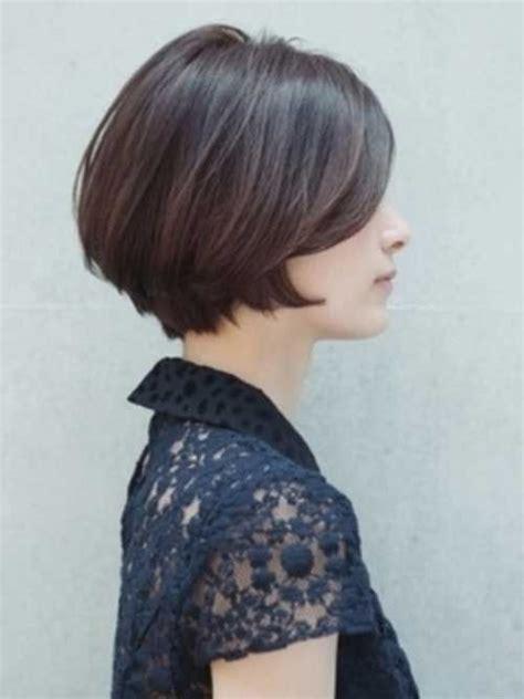 imagenes de cabello corto para mujer 2016 las 25 mejores ideas sobre cortes de pelo corto en