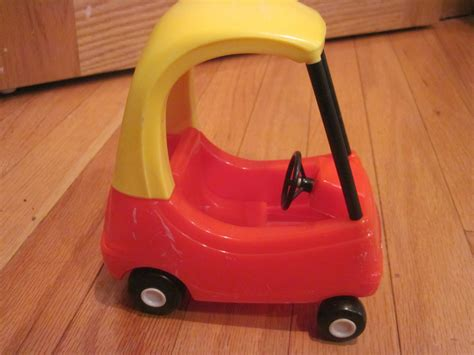 little tikes car swing little tikes miniature dollhouse red yellow cozy coupe