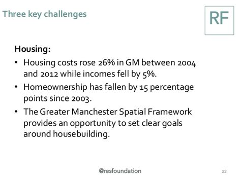 n protein standard uy living standards in greater manchester