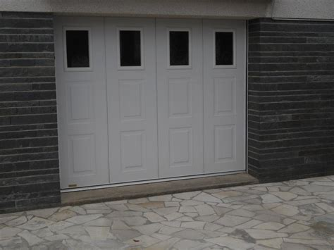 porte de garage en alu prix porte de garage 4 vantaux aluminium free porte de