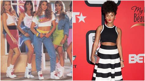 Fashions To Come by Major 90s Trends That Are A Comeback