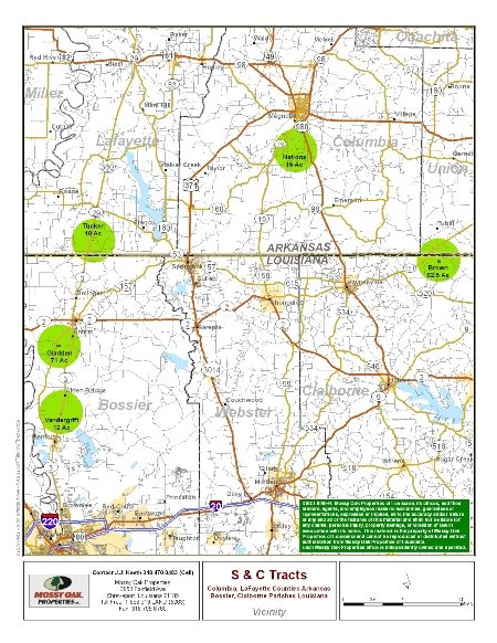 louisiana map for sale land for sale in la natchitoches parish vacinity map