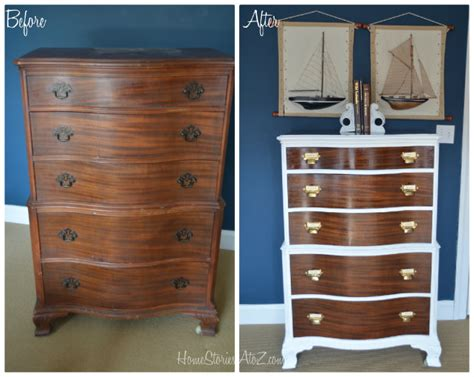 Before And After Dresser by Upcycle Chests Armoires Entertainment Centers On