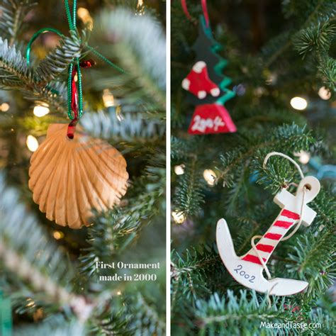 homemade cinnamon salt dough christmas ornaments no bake