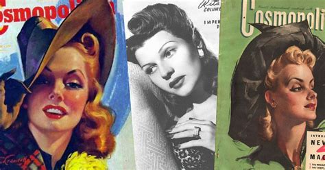 vintage hairstyles and their names do you remember the names of these retro hairstyles