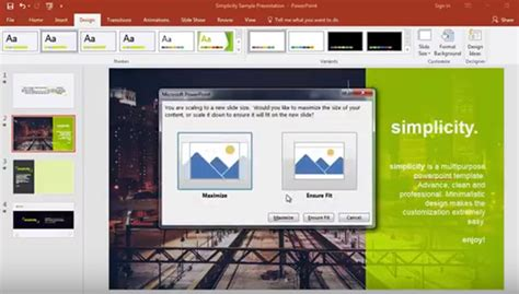 powerpoint layout landscape portrait how to change powerpoint orientation from landscape to
