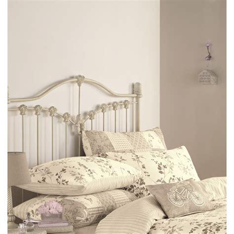 dreams n drapes dreams n drapes lila natural vintage pillowcase pair