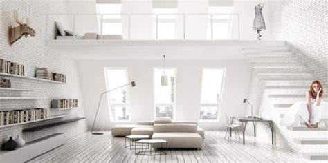 all white living room 15 serene all white living room design ideas rilane
