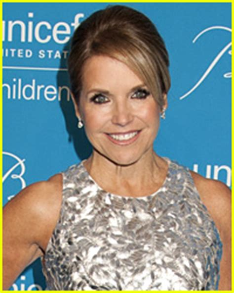 katie couric job is katie couric eyeing brian williams job at nbc nightly
