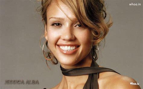 actress last name young jessica alba close up face