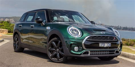 Mini Cooper It by 2016 Mini Cooper S Clubman Review Term Report Two