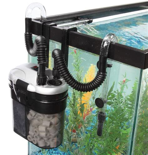 Filter Aquarium Eheim Mini Up kollercraft tom rapids mini canister filter