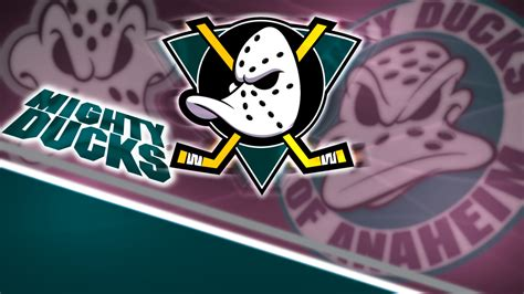 Kaos Anak Mighty Ducks Anaheim Logo anaheim ducks wallpaper wallpapersafari