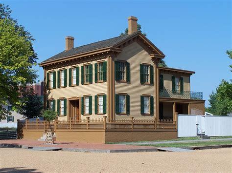 abraham lincoln house abraham lincoln house home historical destinations public domain pictures free