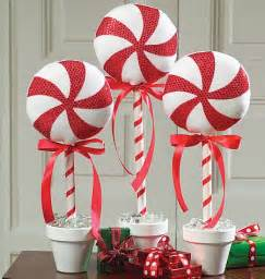 peppermint tree decorations collections of peppermint tree ornaments easy