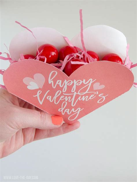 templates for valentines day boxes free printable valentine boxes love the day