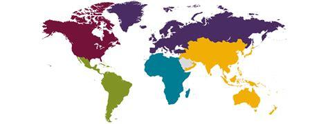 global map asia global where we operate diageo