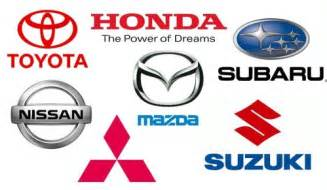 Japanese Car Tire Brands