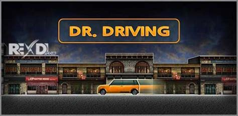game dr driving mod telolet dr driving 1 49 apk mod racing game android