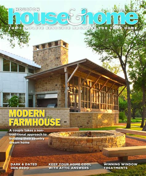 house and home magazine issuu houston house home magazine august 2012 issue by
