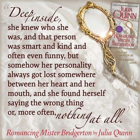 Quinn Romancing Mr Bridgerton 10 best quotes from my novels images on